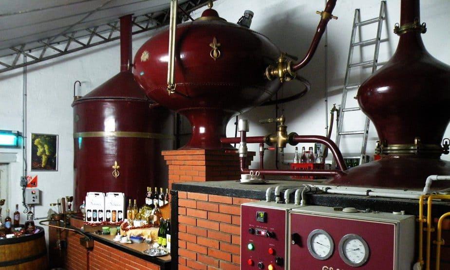 distillerie fabricant cognac birius